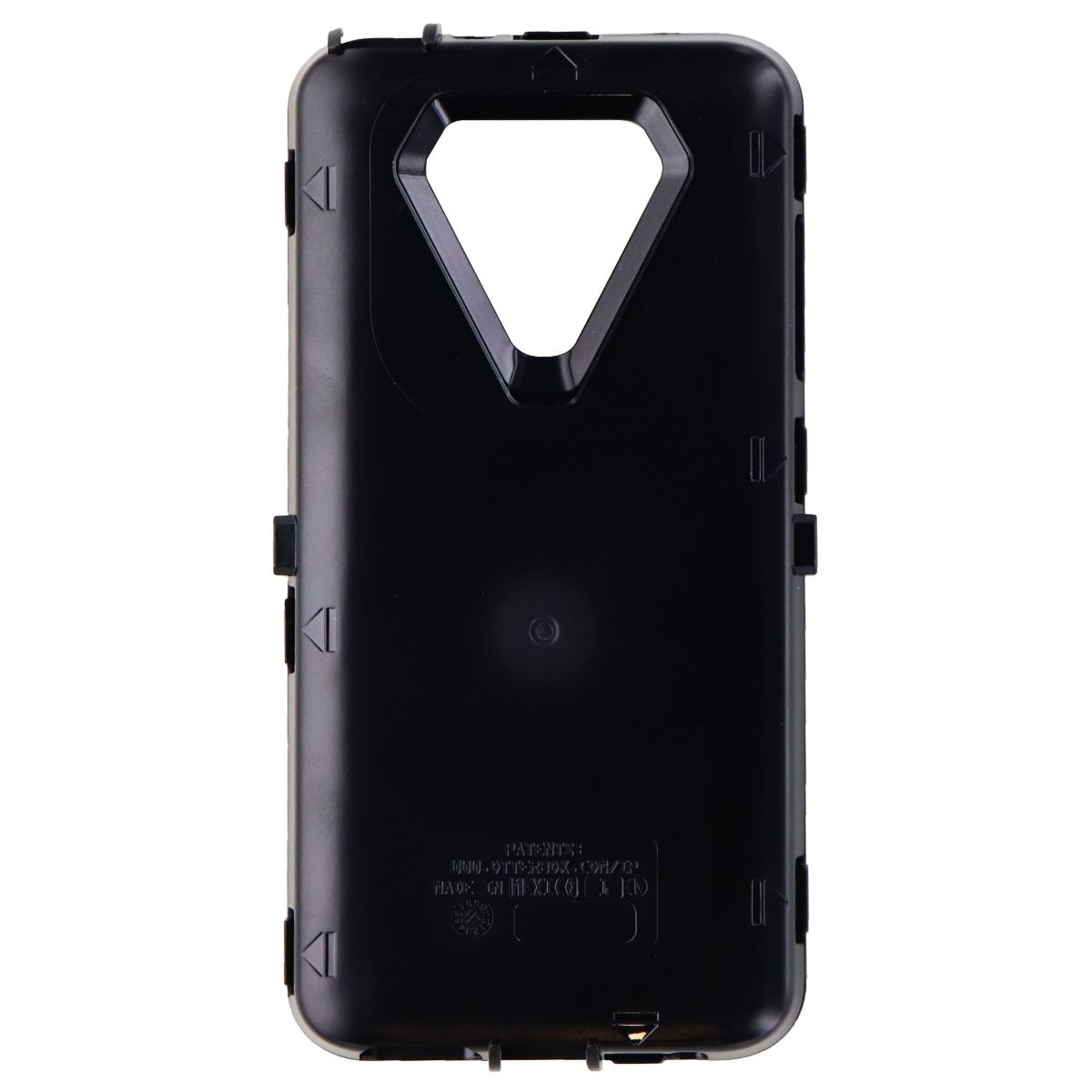 Replacement Inner Shell for LG G6 OtterBox Defender Series Phone Cases - Black