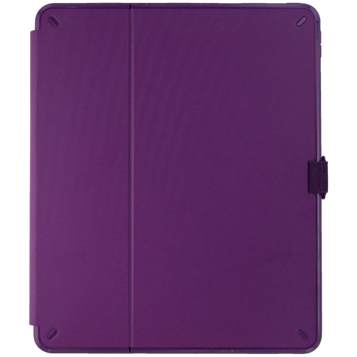 Speck Presidio Pro Series Folio Case for Apple iPad Pro 12.9 (2018) - Purple