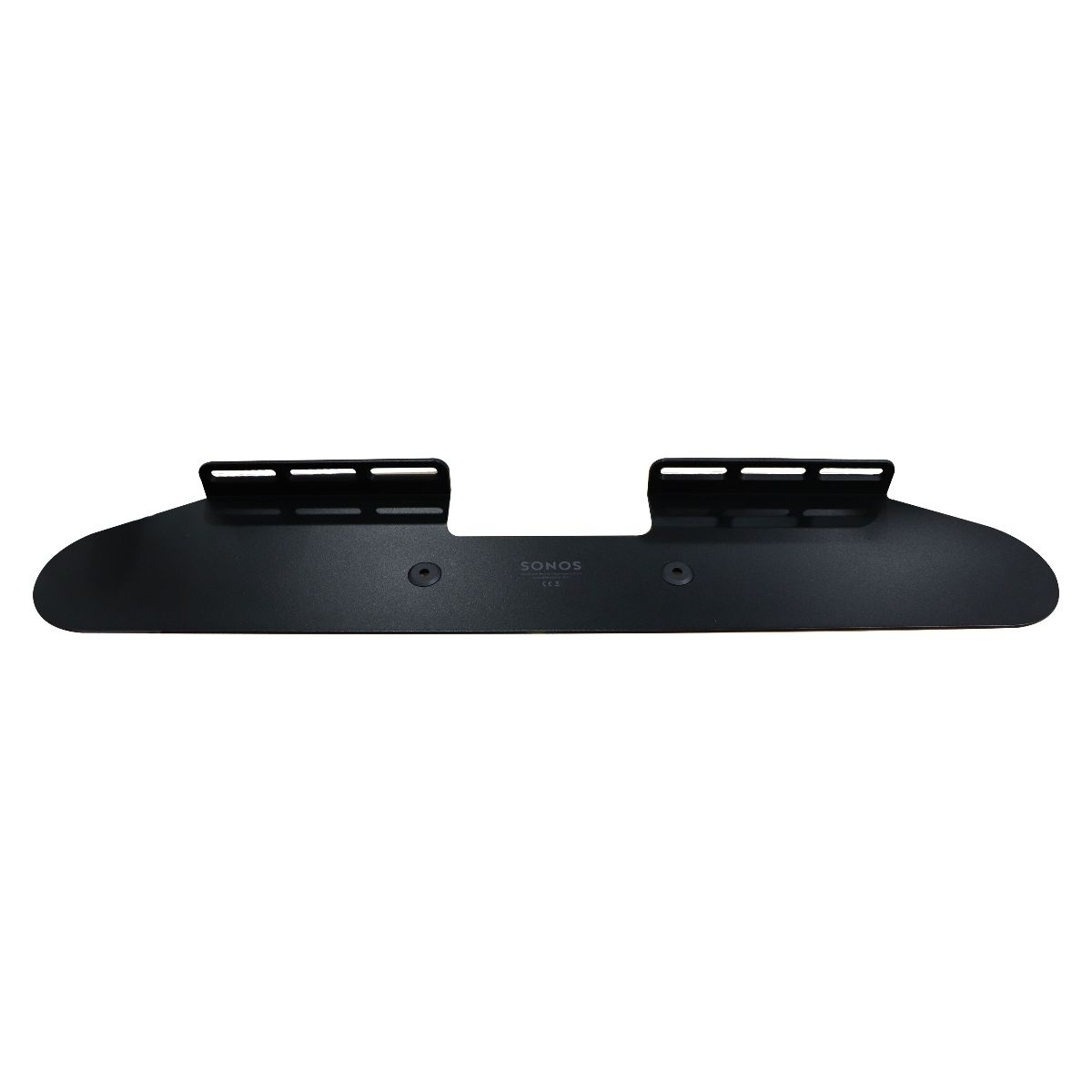 Sonos Wall Mount for Sonos Beam SoundBar - Black (BM1WMWW1BLK)