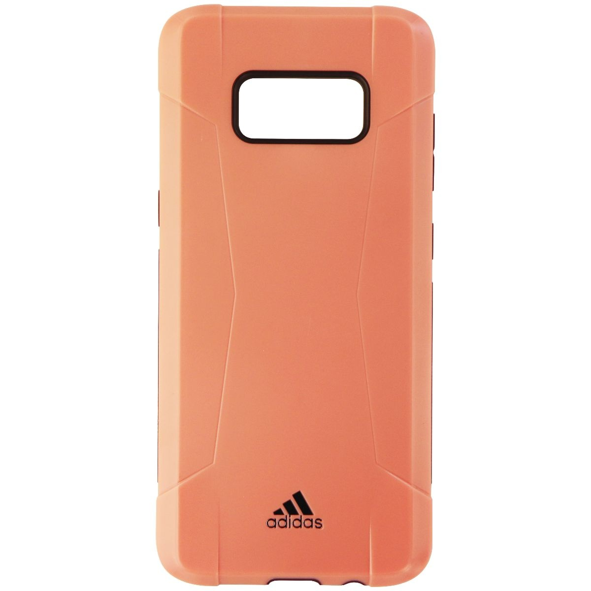 Adidas Solo Series Dual Layer Protective Case for Samsung Galaxy S8 Pink/Purple