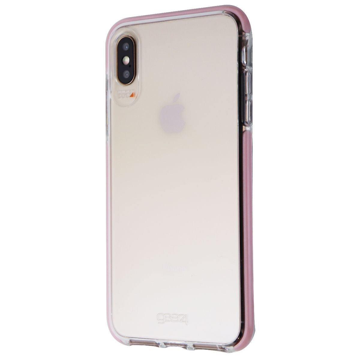 Gear4 Piccadilly Case for Apple iPhone XS Max - Rose Gold