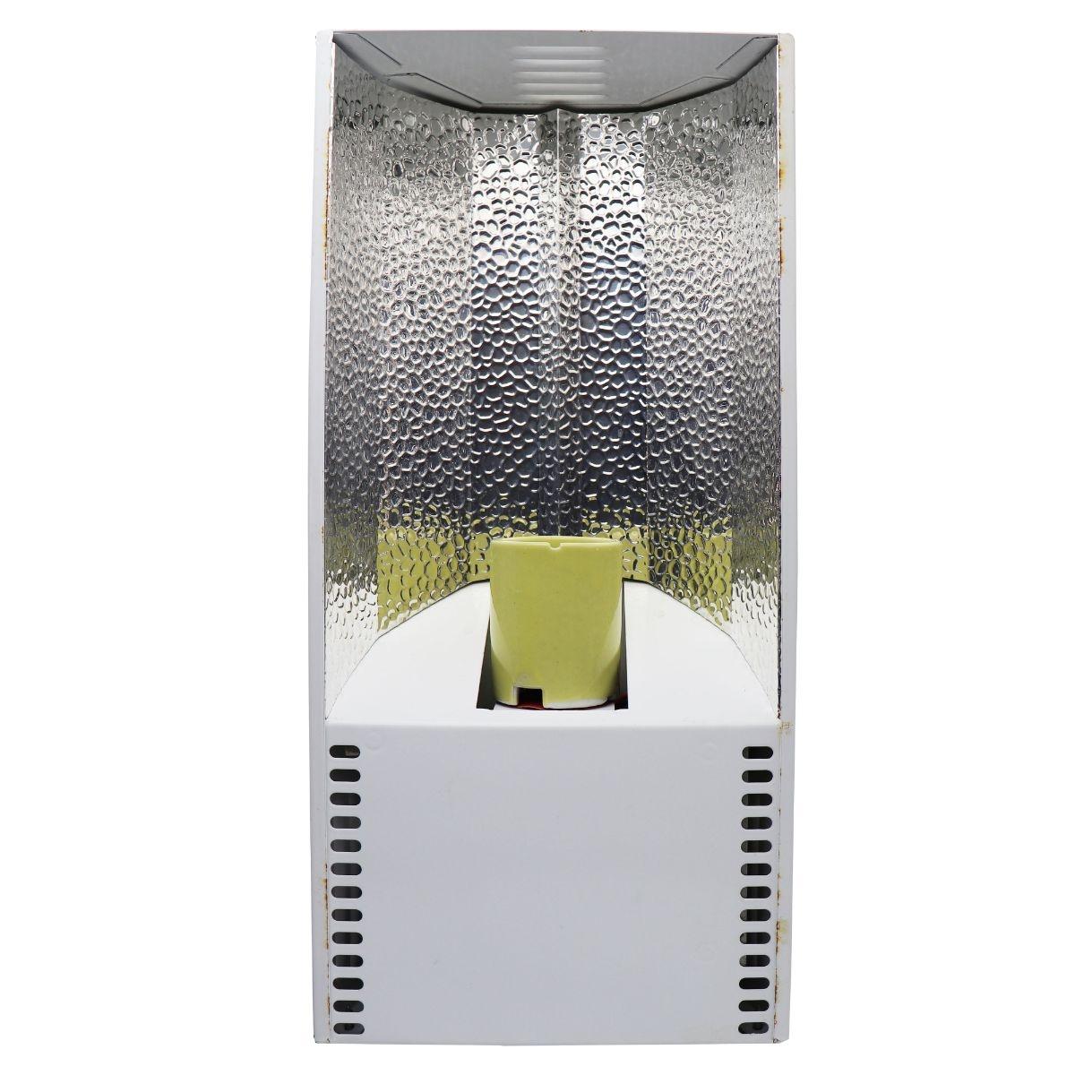 Hydroplanet (SC-P150) 150-Watt Grow Light Fixture - White (NO Bulb)