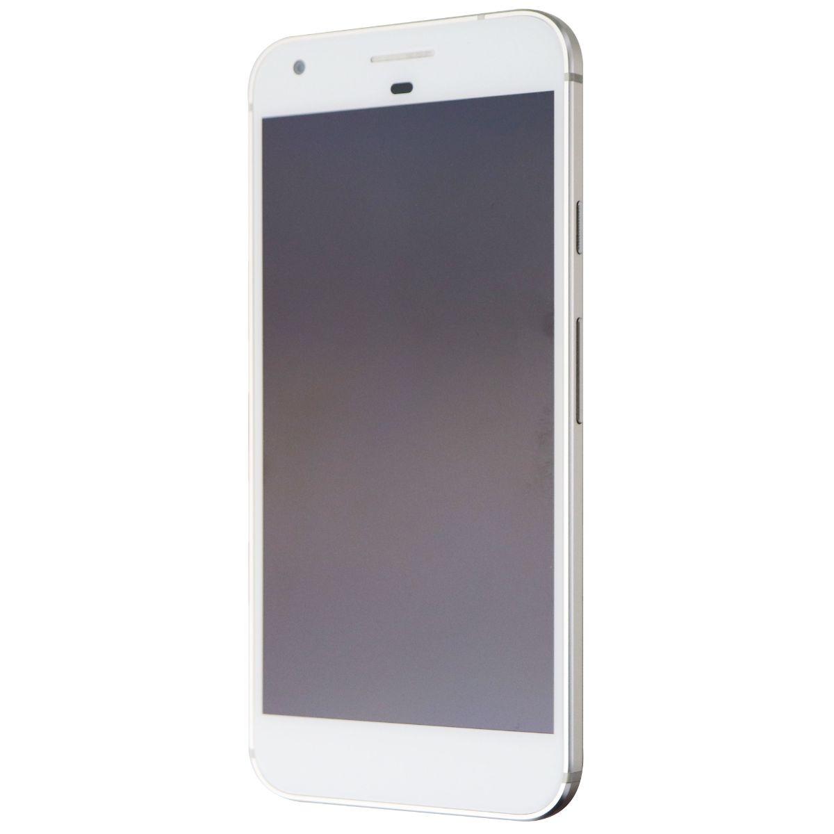 Google Pixel XL Phone 32GB Smartphone (G-2PW2100) - GSM + CDMA Unlocked - Silver