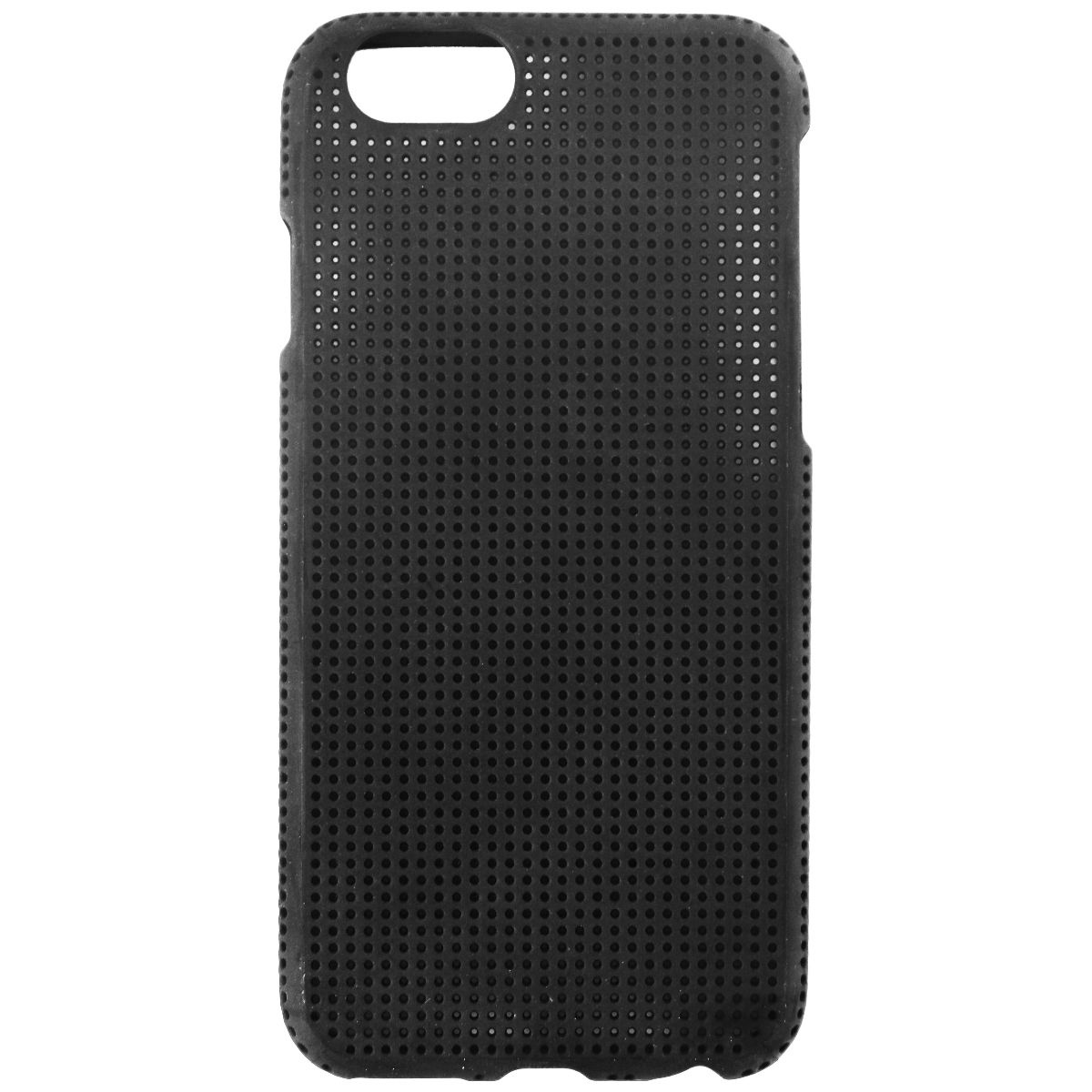 promo code 1bd67 3541c Insignia Soft Shell Vented Gel Case for Apple iPhone 6s and 6 - Black