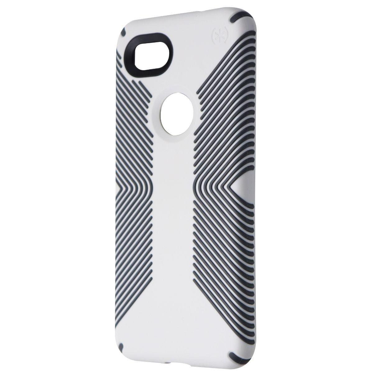 Speck Presidio Grip Case Google Pixel 3a XL - Marble Grey/Anthracite Grey