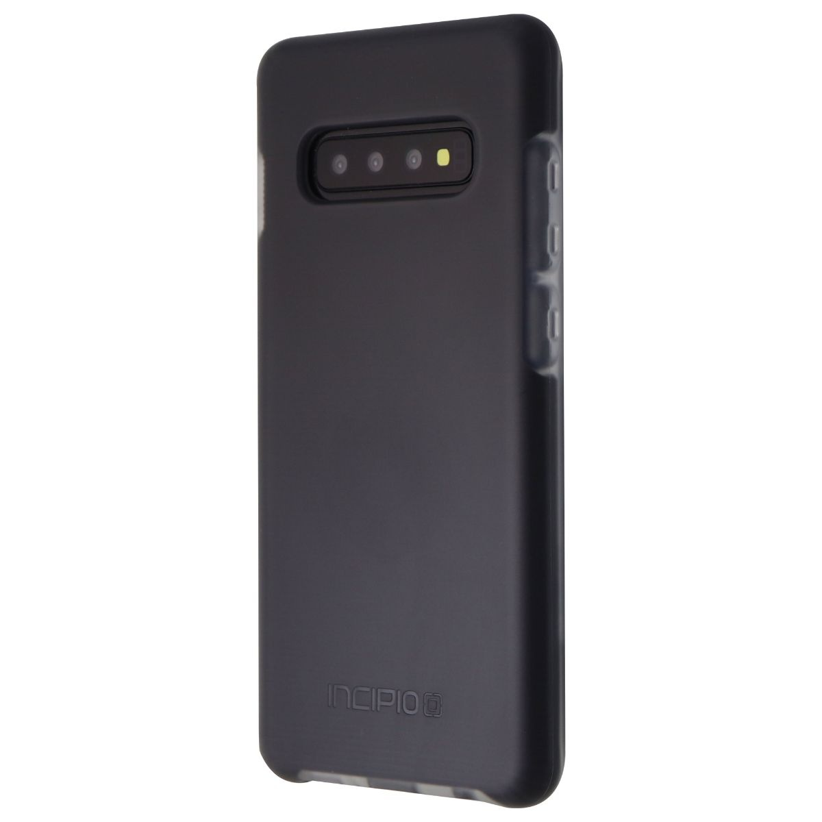 Incipio Aerolite Series Case for Samsung Galaxy S10+ (Plus) - Black / Clear