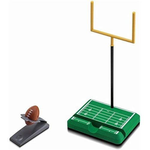 Grand Star 2-in-1 Football Stand and Game for Most Tablets