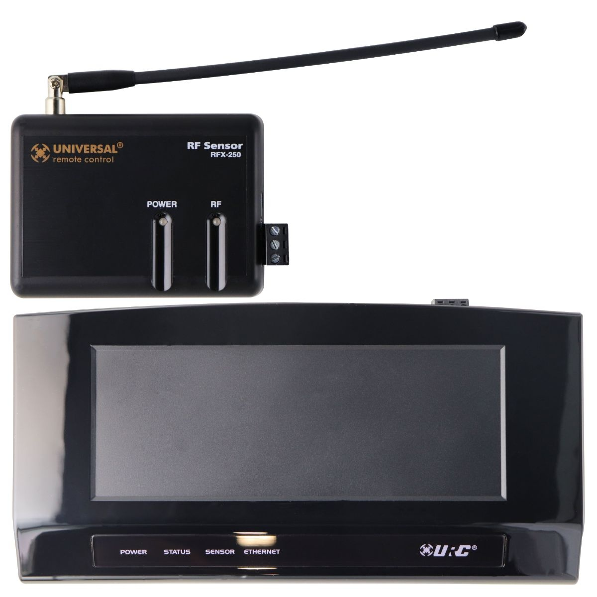 URC MX-iOS MRX A/V System Control Kit for Apple iPad, iPod touch and iPhone