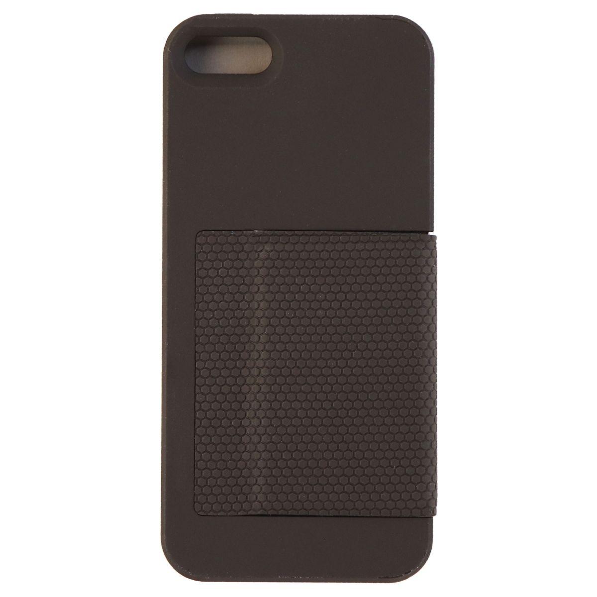 Incipio LGND Series Folio Case for Apple iPhone 5 - Black  (IPH-883)
