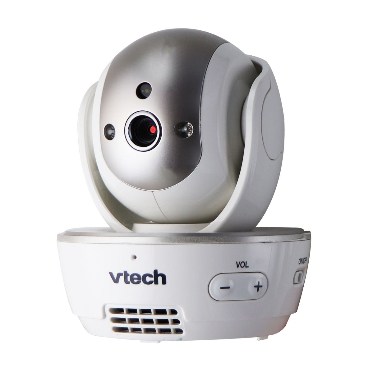 VTech Video Baby Monitor with Automatic Infrared Night Vision (VM343)