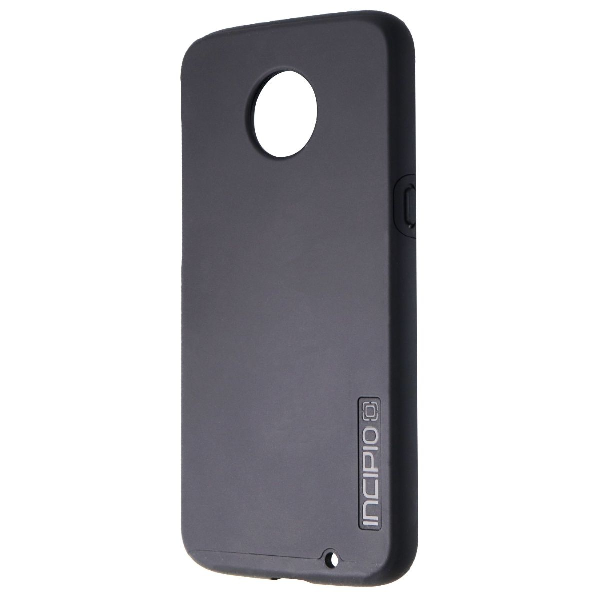 Incipio DualPro Series Dual Layer Case for Motorola Moto Z3 Play - Matte Black