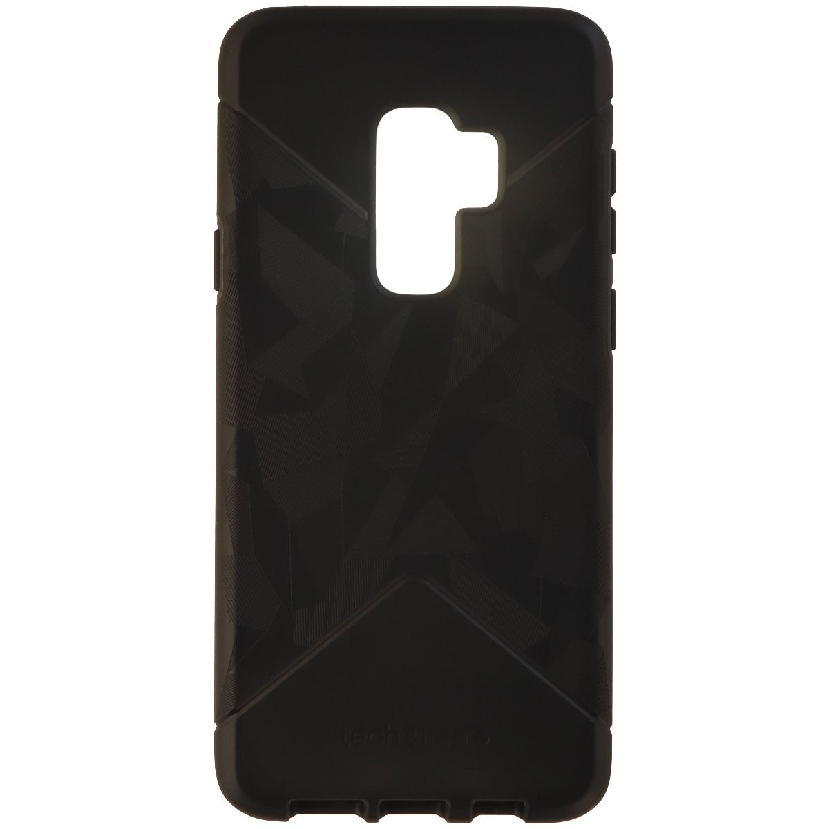 tech21 Evo Tactical Protective Case Cover for Samsung Galaxy S9+ - Black