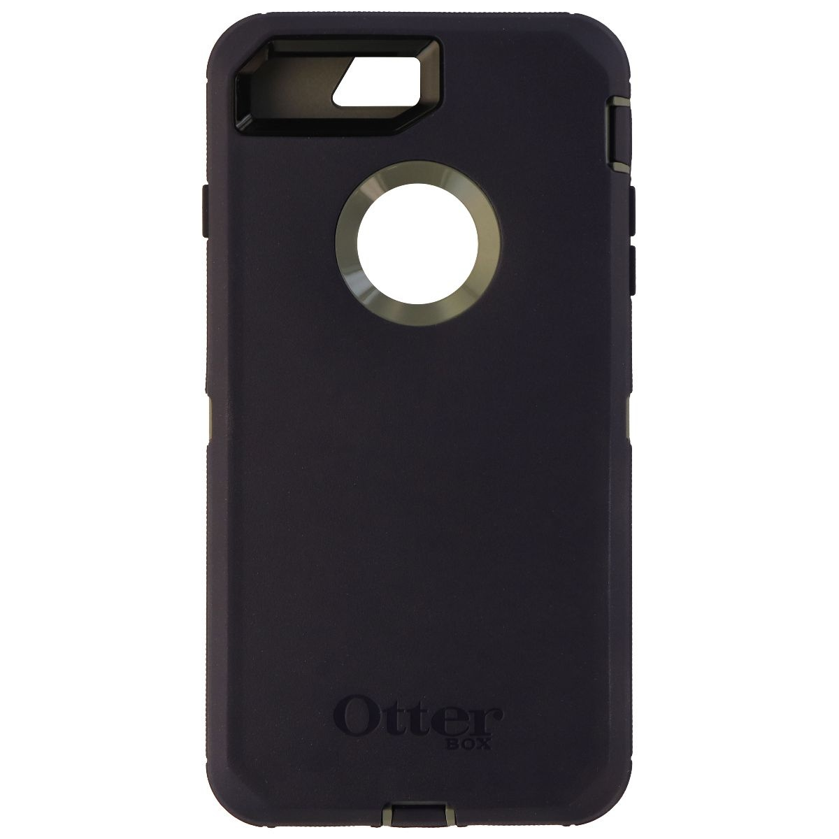 OtterBox Defender Series Case for iPhone 8 Plus / 7 Plus - Stormy Peaks/Navy