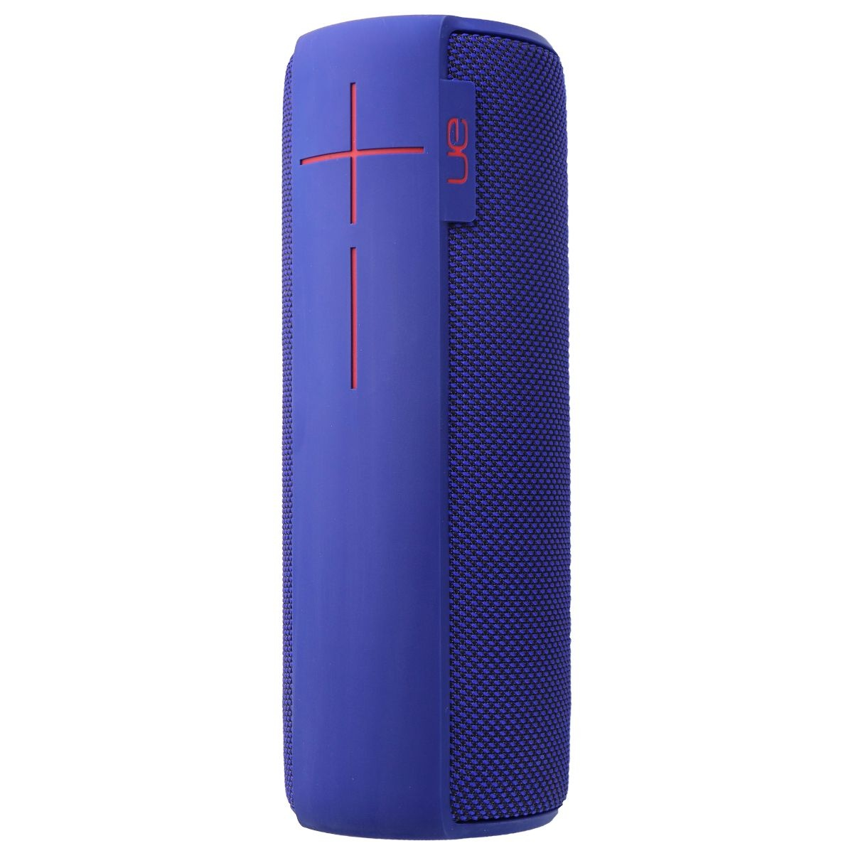 UE MEGABOOM - Portable Waterproof / Shockproof Bluetooth Speaker - Electric Blue