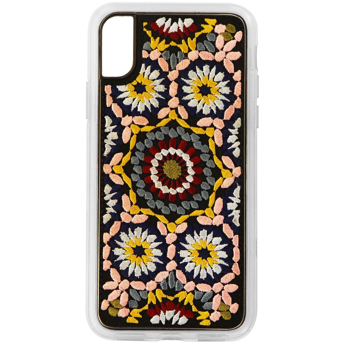 Zero Gravity Design Series Protective Case Cover for Apple iPhone X 10 - Casbah