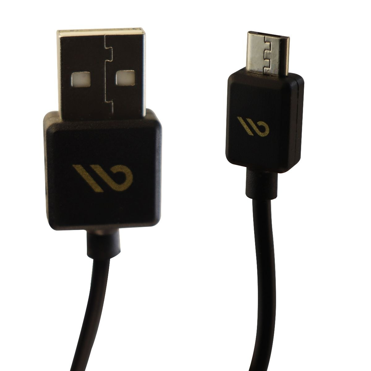 Case-Mate Universal 3-Foot Micro-USB to USB Charging Cable - Black