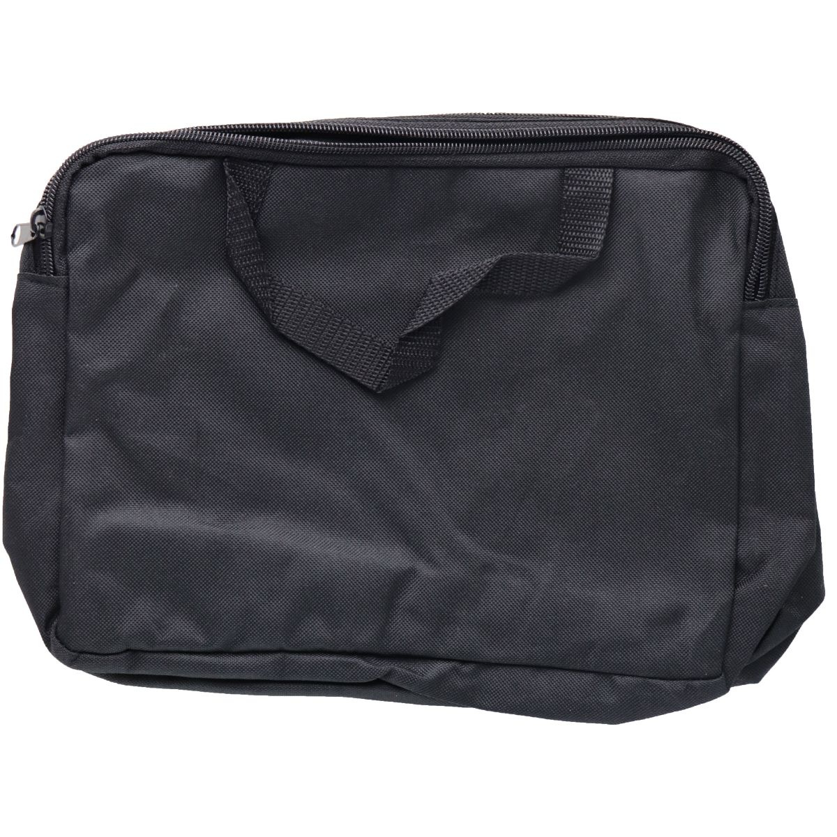 Insignia Pouch Case for Ingisnia (NS-DS9PDVD15) DVD Players - Black