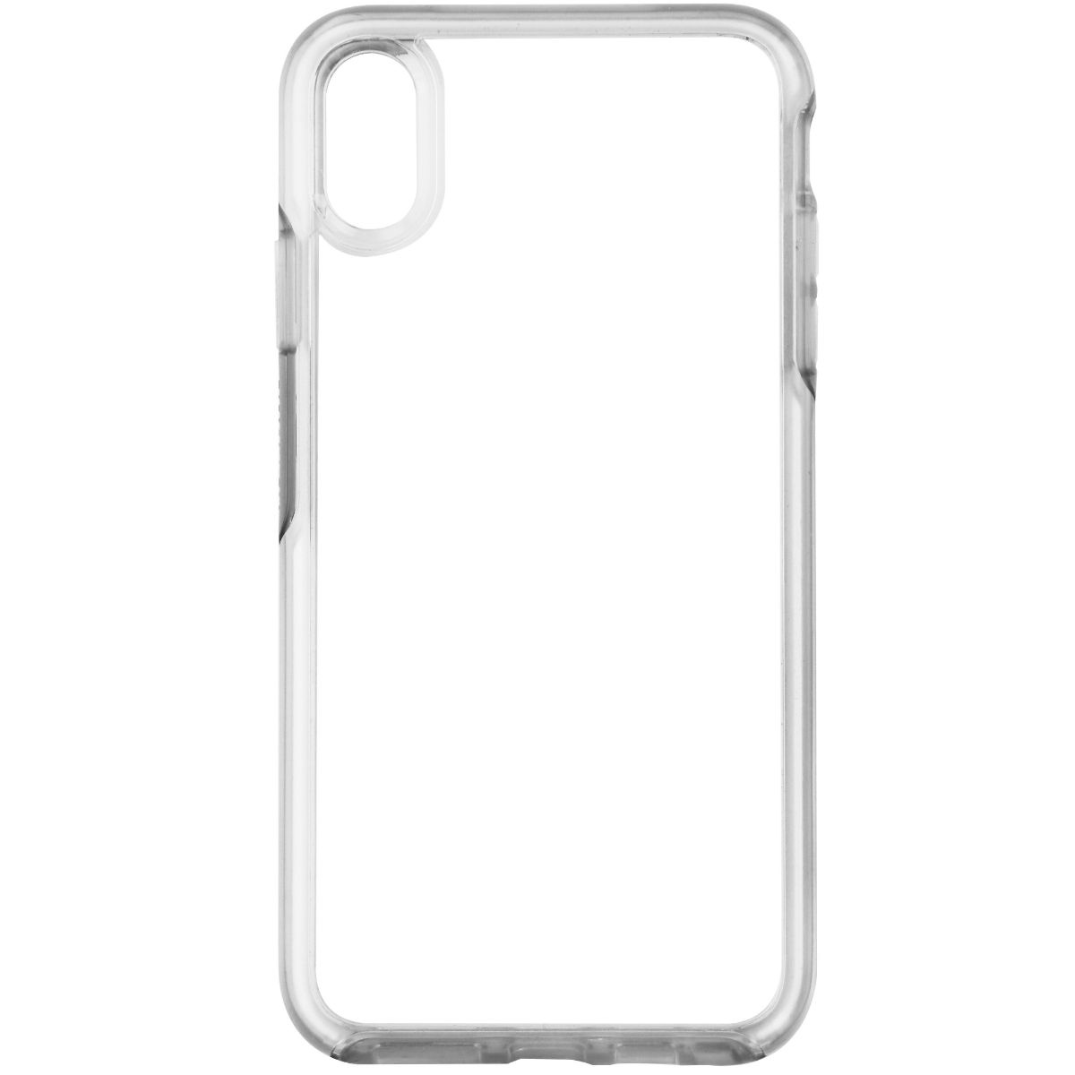 OtterBox Symmetry Series Hybrid Case for Apple iPhone XS Max - Clear