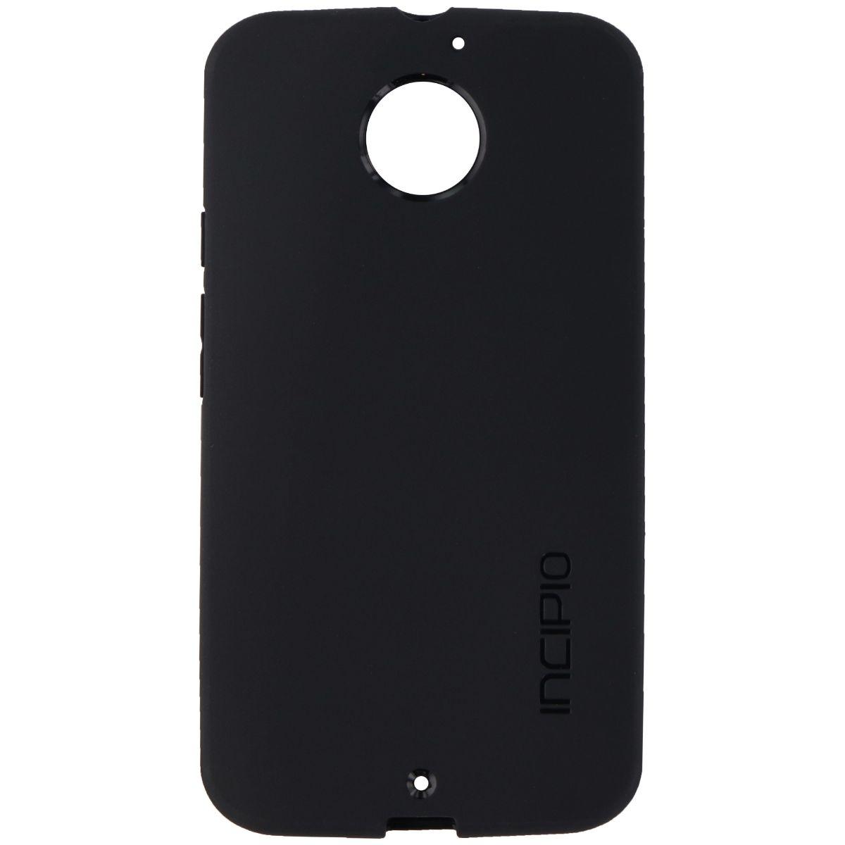 Incipio NGP Series Flexible Gel Case for Moto X (2nd Gen) - Black