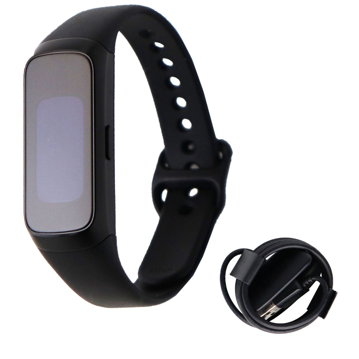 Samsung Galaxy Fit Bluetooth Fitness Tracker - Black SM-R370NZKAXAR - (US)