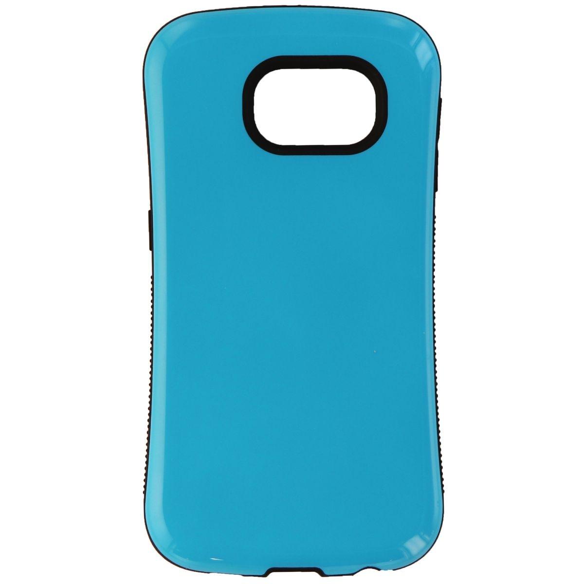 Nimbus9 Capsule Series case for Samsung Galaxy S6 - Blue / Black