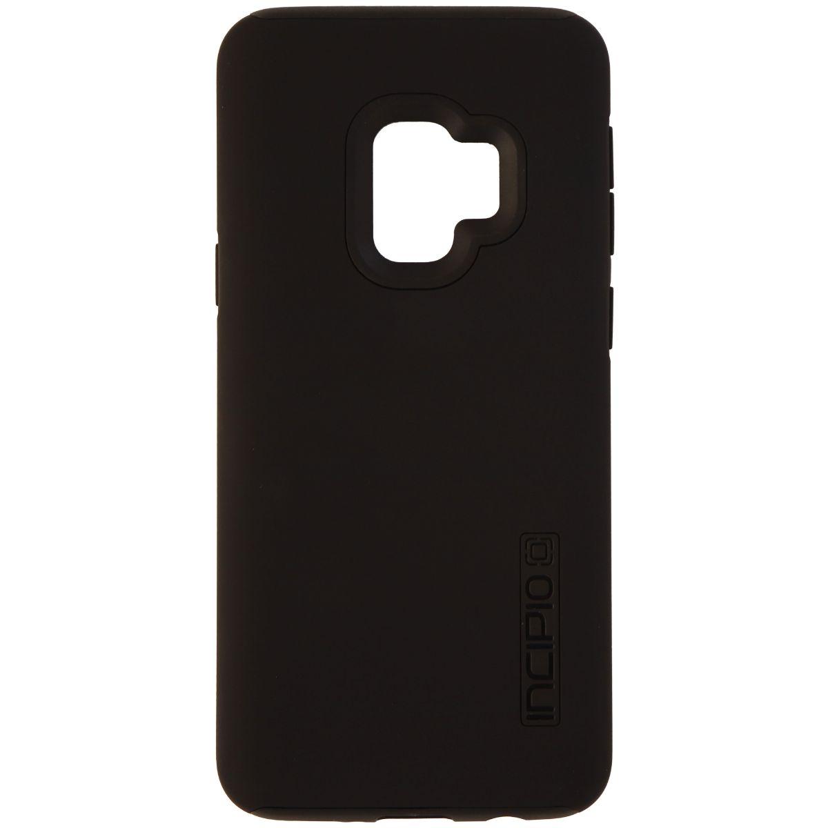 Incipio DualPro Series Dual Layer Case for Samsung Galaxy S9 - Matte Black