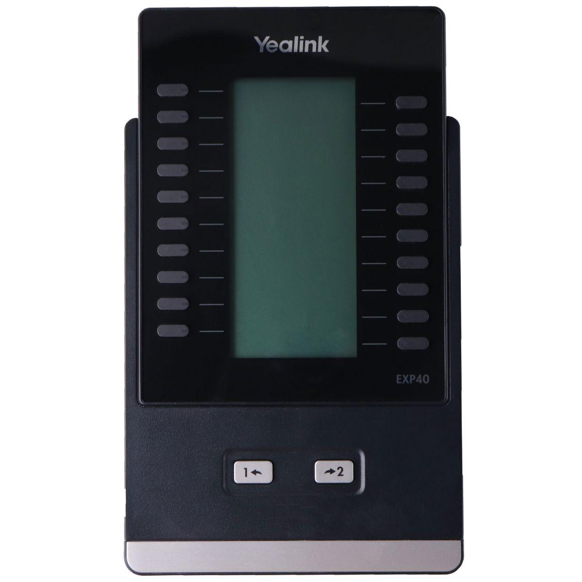 Yealink EXP40 - T4 series Expansion Module