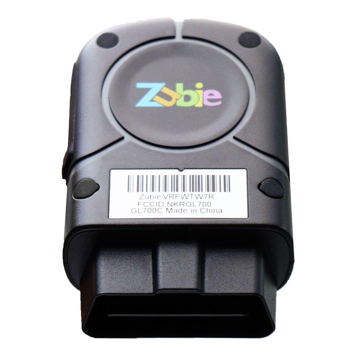 Zubie GL700C - Verizon GPS Tracker with Wi-Fi Hotspot