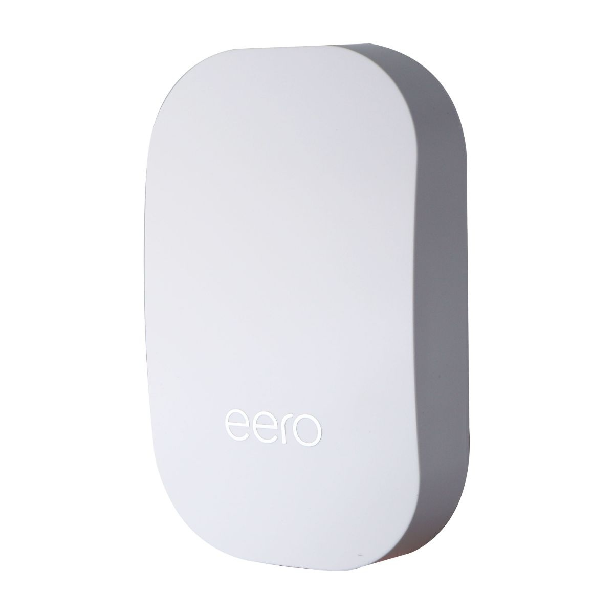 eero Beacon AC Wi-Fi Network Extender (D010101) - Single Add-On - White