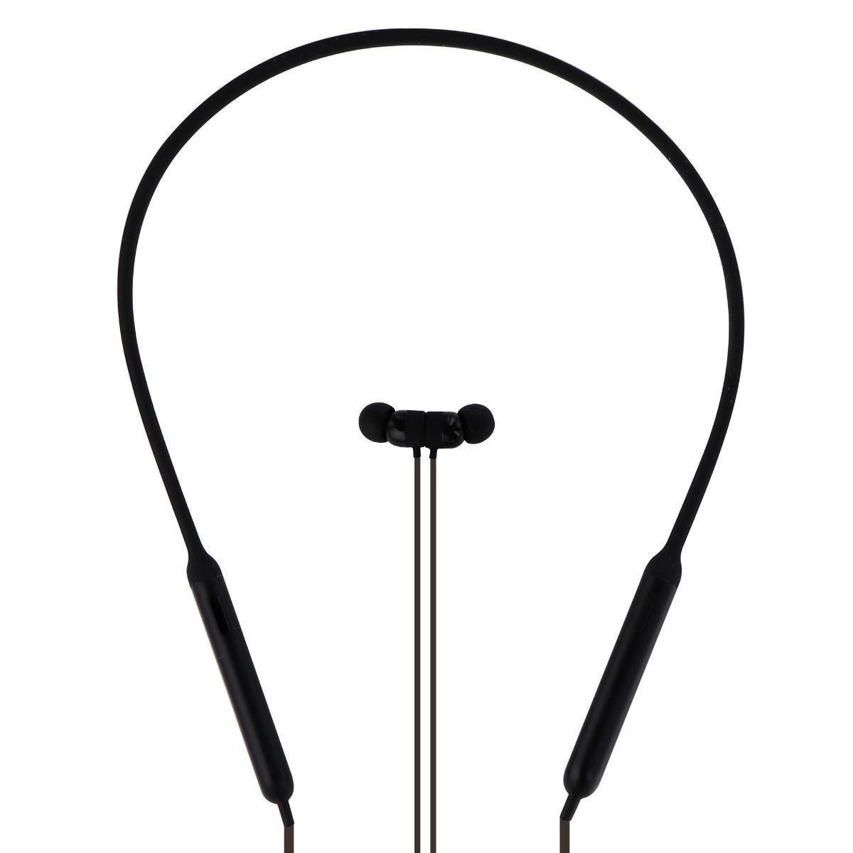Beats BeatsX Series Wireless In-Ear Neckband Headphones - Black (MTH52LL/A)