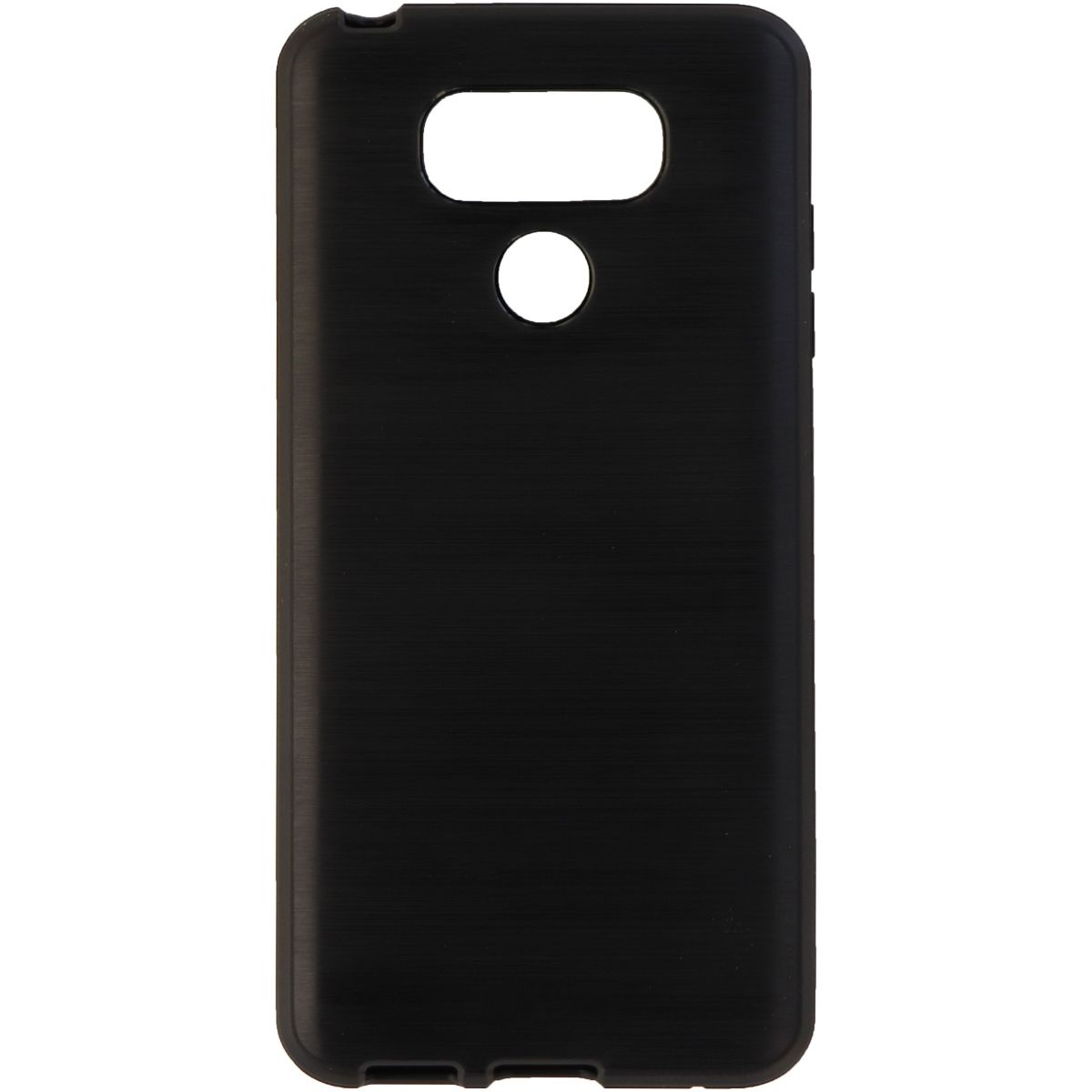 Verizon Silicone Case for LG G6 Smartphone - Black