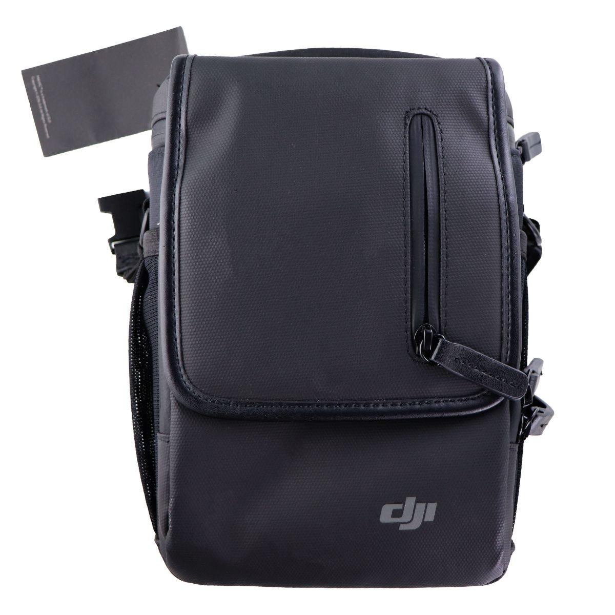 DJI Mavic 2 Shoulder Bag Part 21 for Mavic 2 Pro and Mavic 2 Zoom - Black