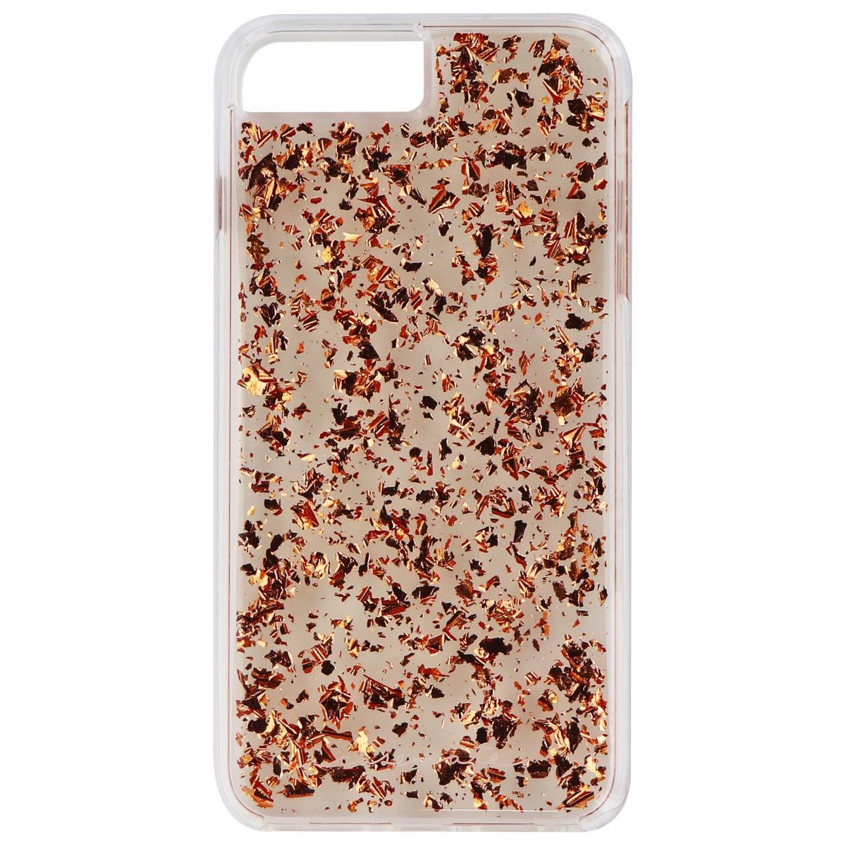Case-Mate CM036166X Slim Protective Design for iPhone 8 Plus Case - Rose Gold