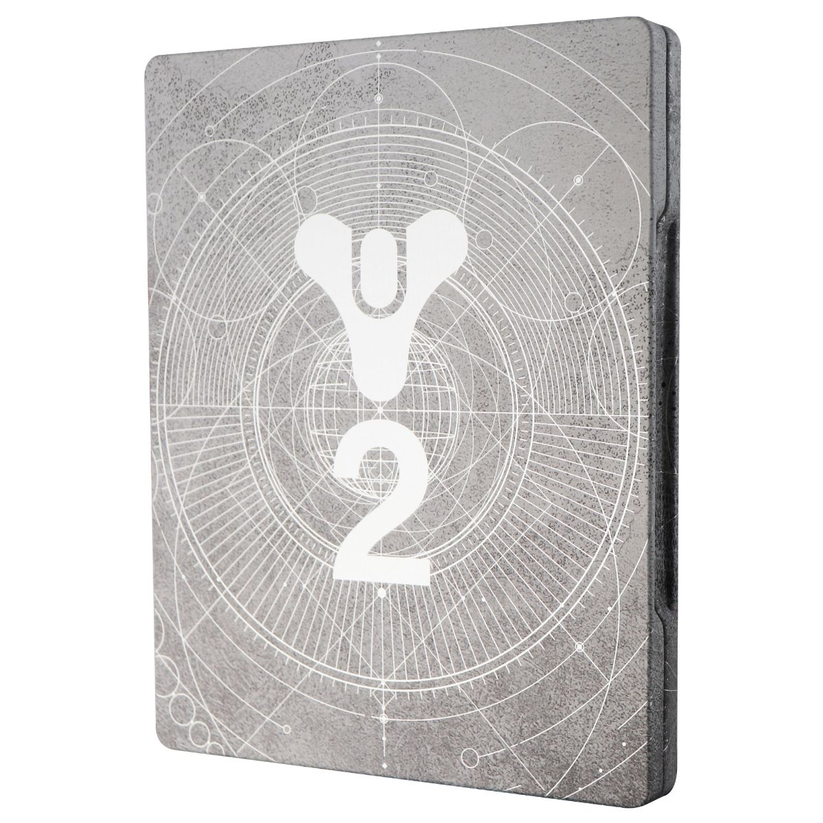 Destiny 2 the Video Game with Steelbook (Single Disk Case) for Playstation 4 PS4