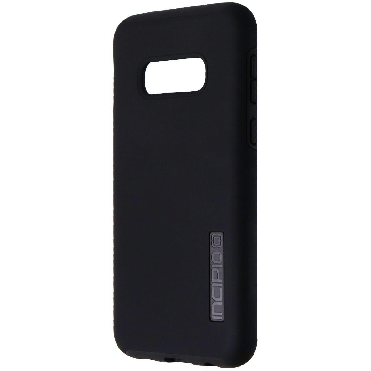 Incipio DualPro Series Dual Layer Case for Samsung Galaxy S10e - Matte Black