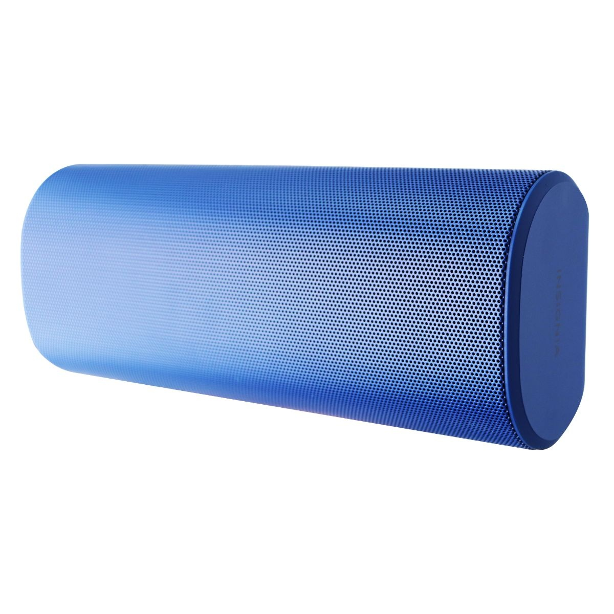 Insignia BRICK 2 Portable Bluetooth Speaker - Blue (NS-SPBTBRICK2-BL)