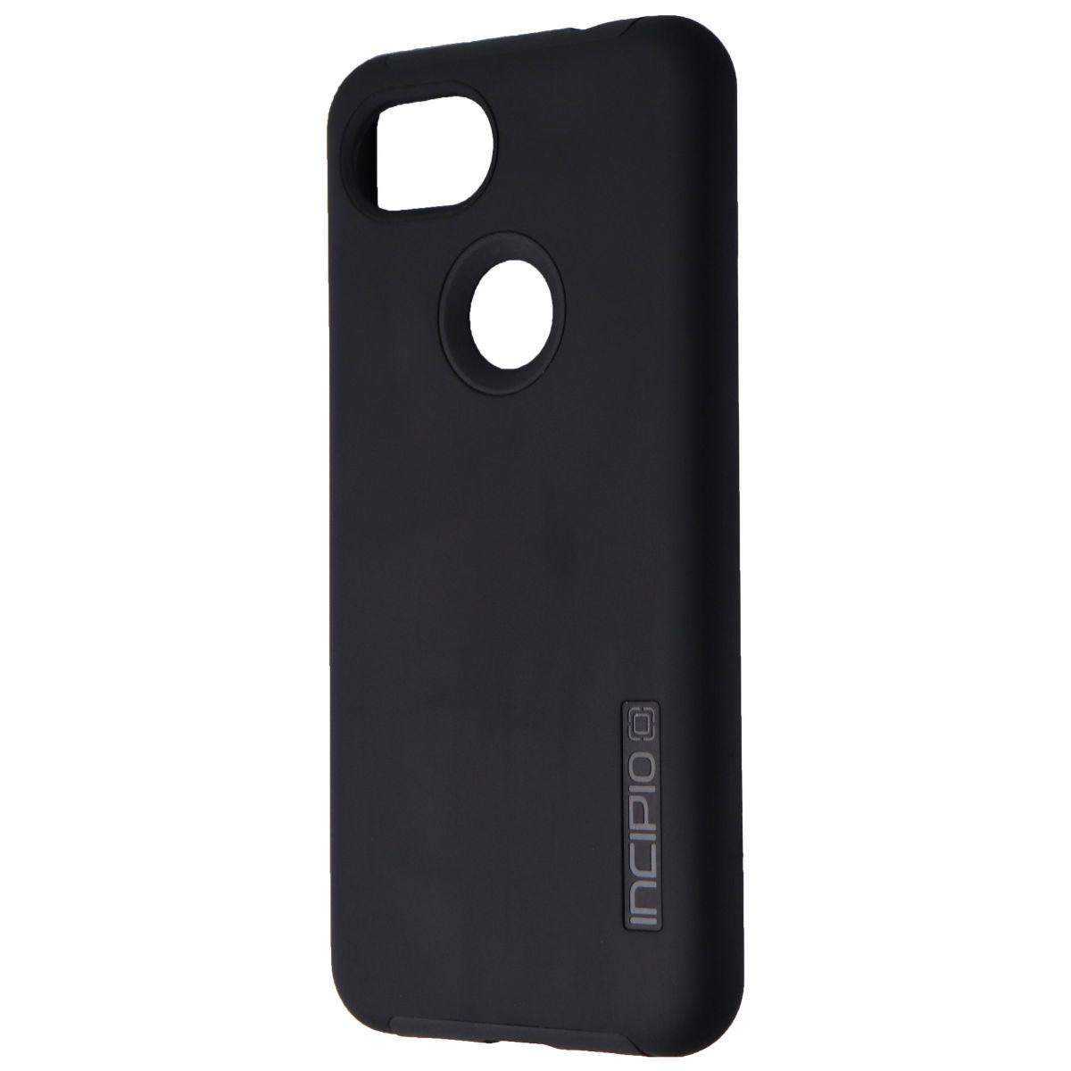 Incipio DualPro Series Case for Google Pixel 3a XL - Matte Black