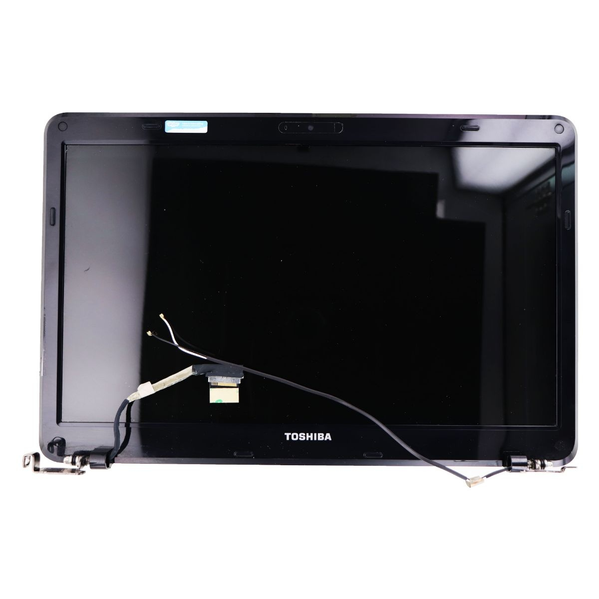 OEM Repair Part - LCD Complete Assembly From Toshiba Satellite L755