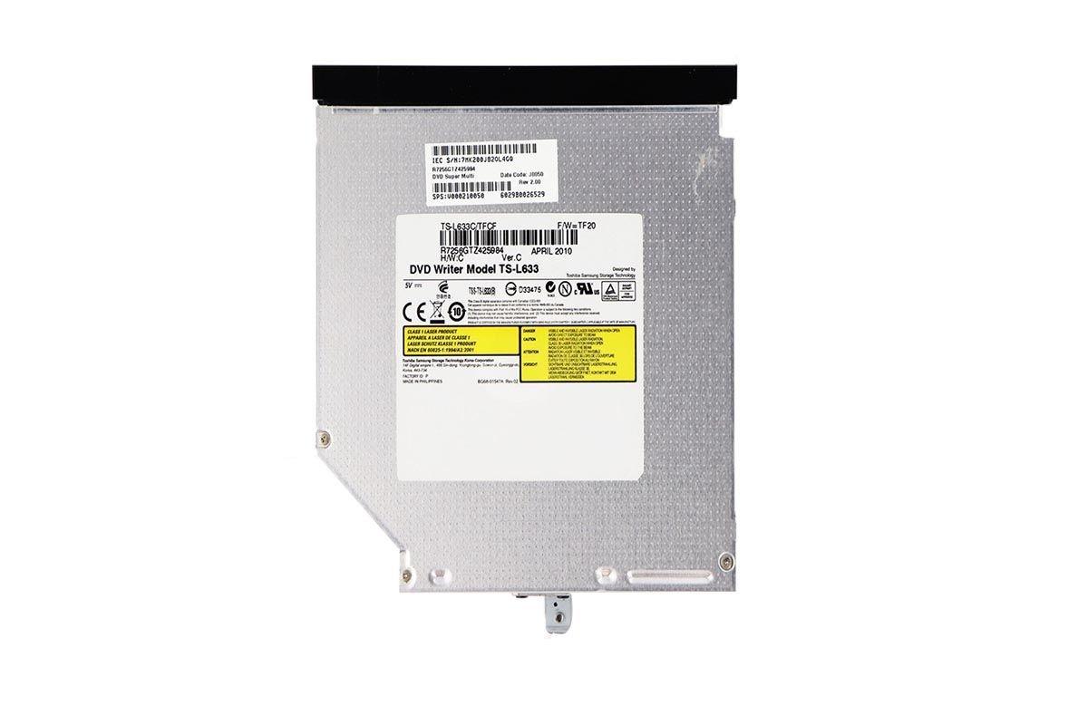 CD/DVD Burner Drive TS-L633 for Toshiba Satellite c655-s5049 Laptop