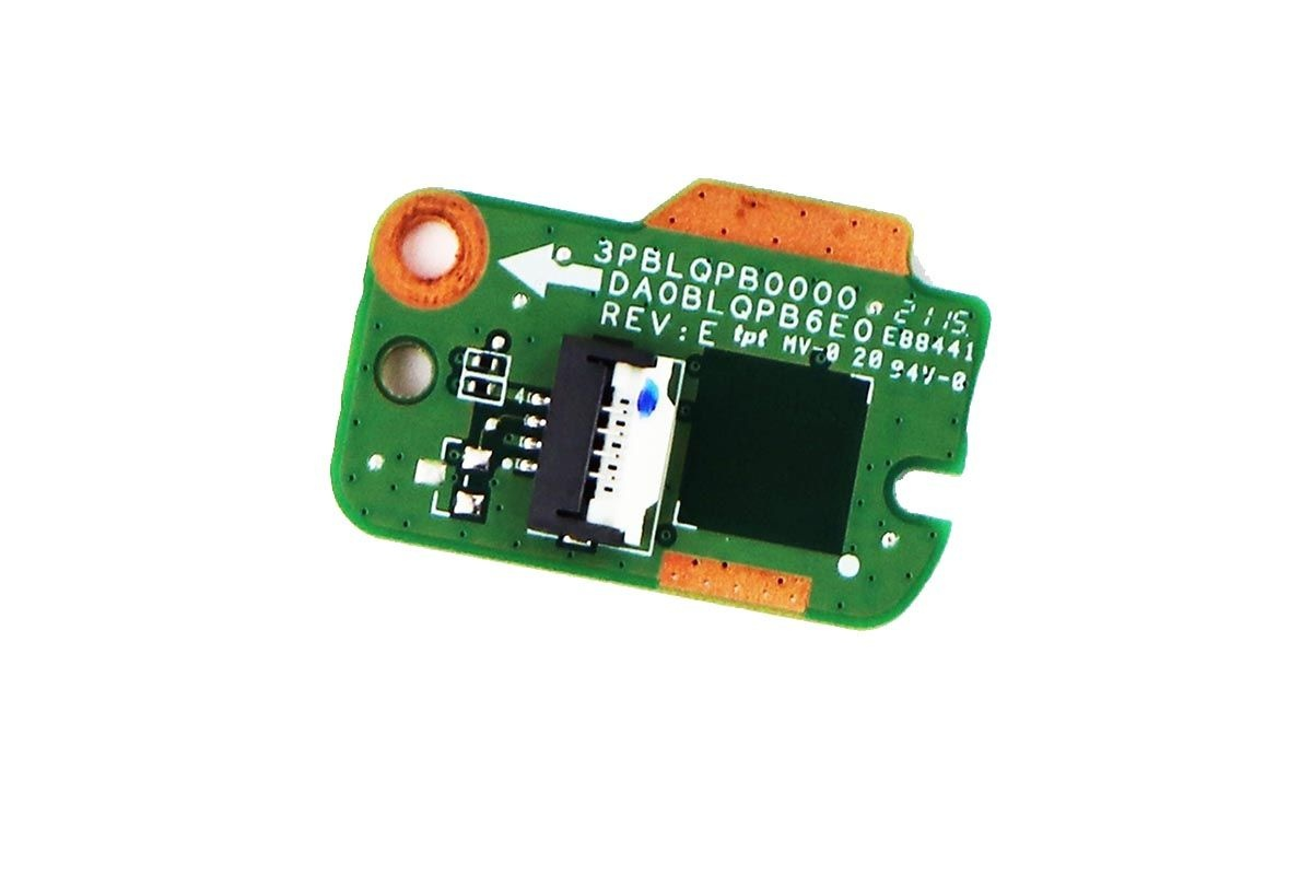 ON/ Power Switch Board for Toshiba Satellite S55-C5274D Laptop