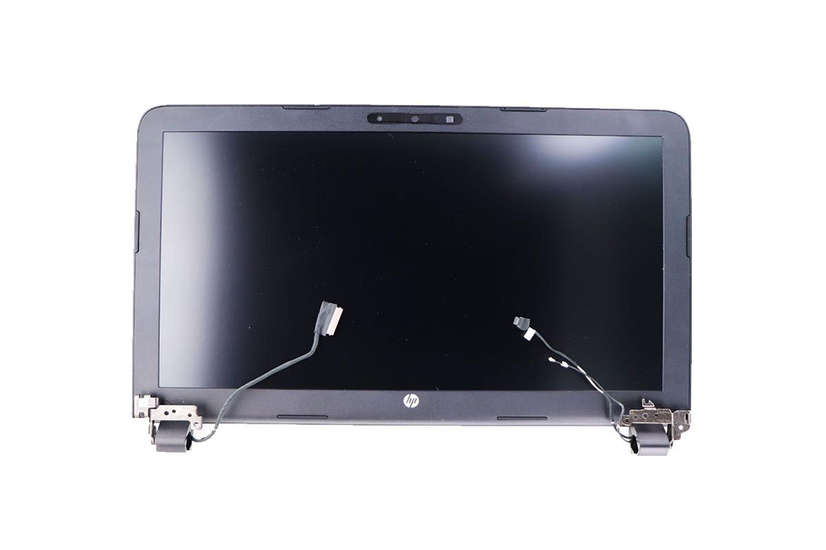 LCD Complete Assembly for HP Pavilion 15-AK202NR Laptop