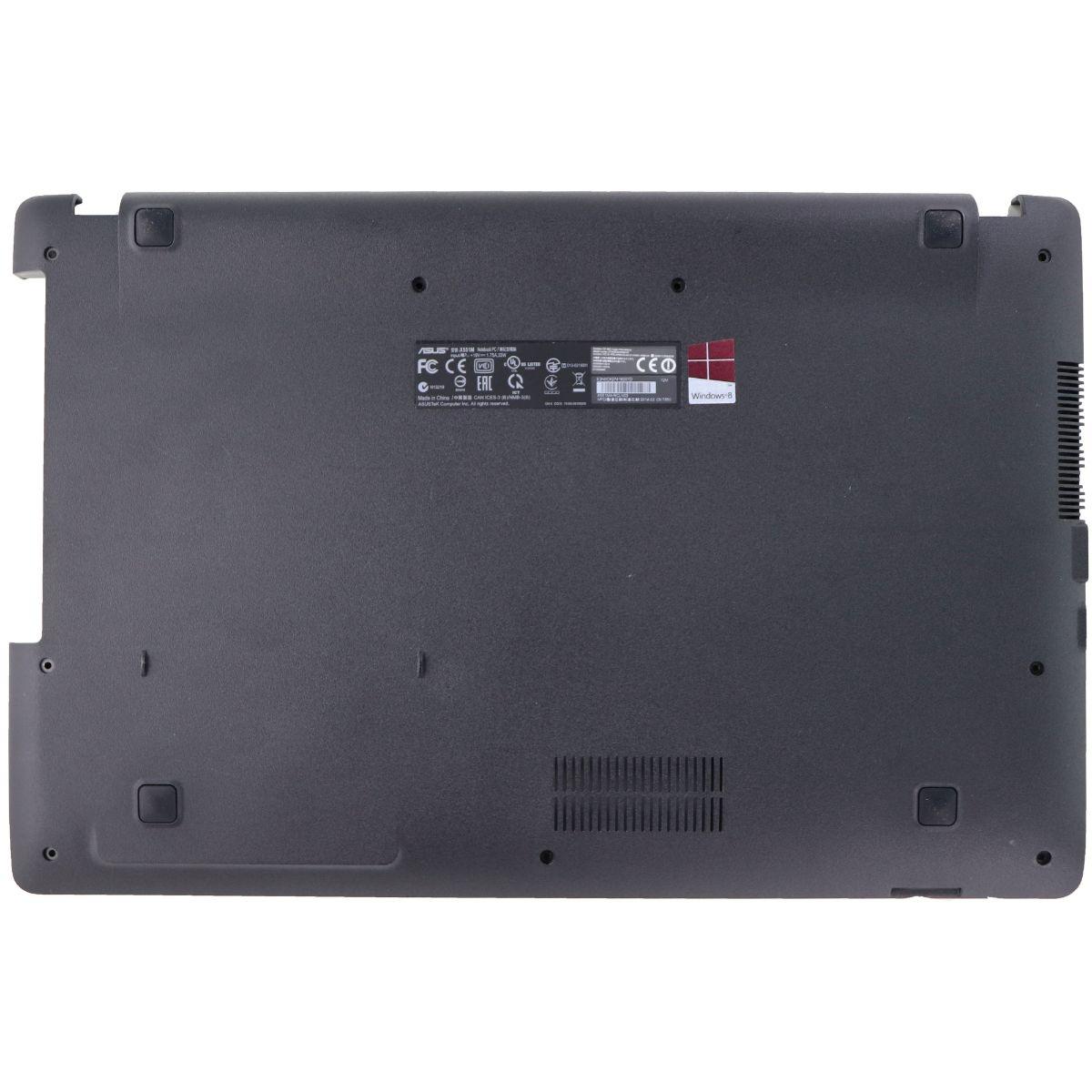BOTTOM CASE COVER Asus X551M-RCLN03 Laptop - Black