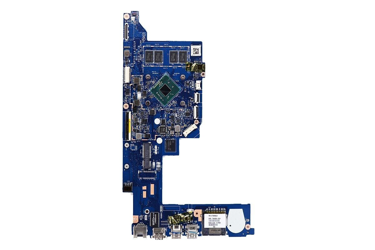 11-P Motherboard for HP Stream x360 convertible 11-p010nr Laptop