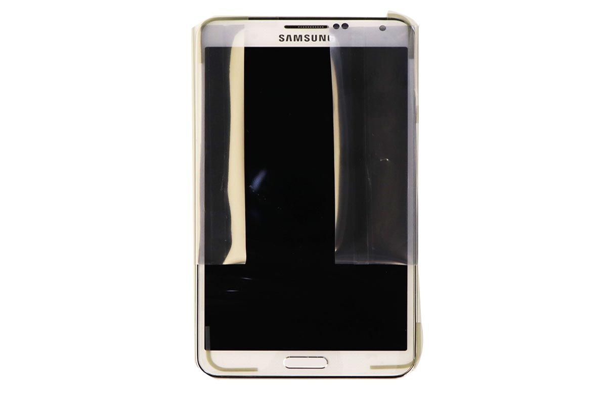 LCD Screen Digitizer for Samsung Galaxy Note3 (Verizon/Sprint ONLY) - White