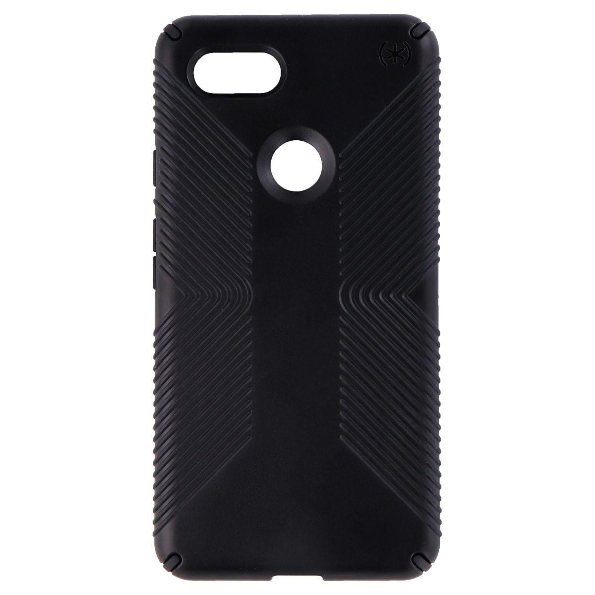 Speck 116426-1050 Presidio Grip Case for Google Pixel 3 XL - Black/Black