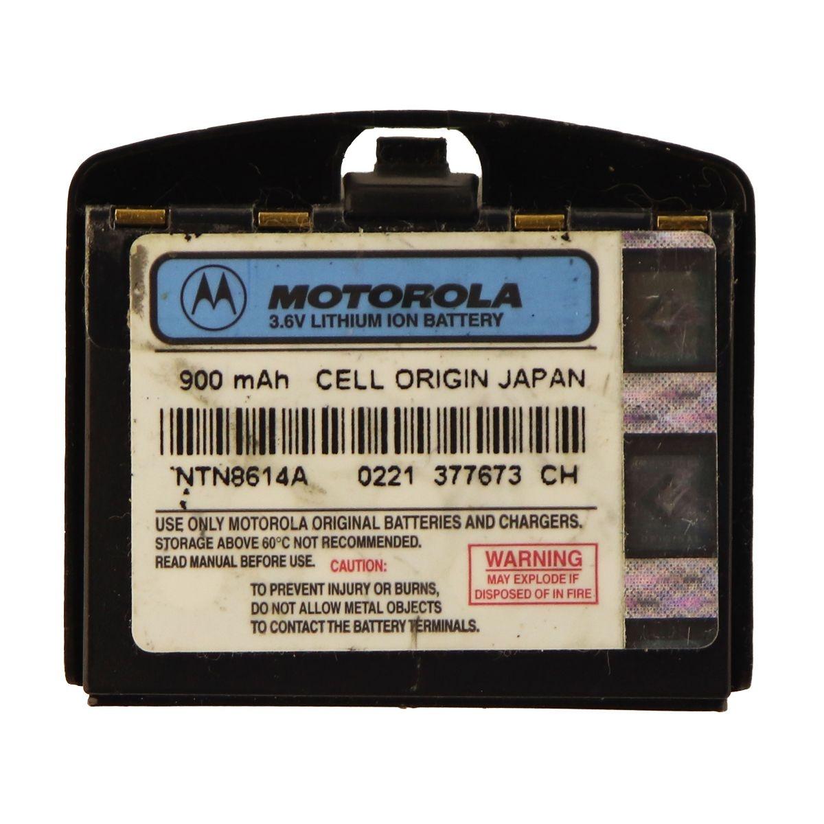 OEM Motorola NTN8614A 900 mAh Replacement Battery for Nextel I1000/I2000