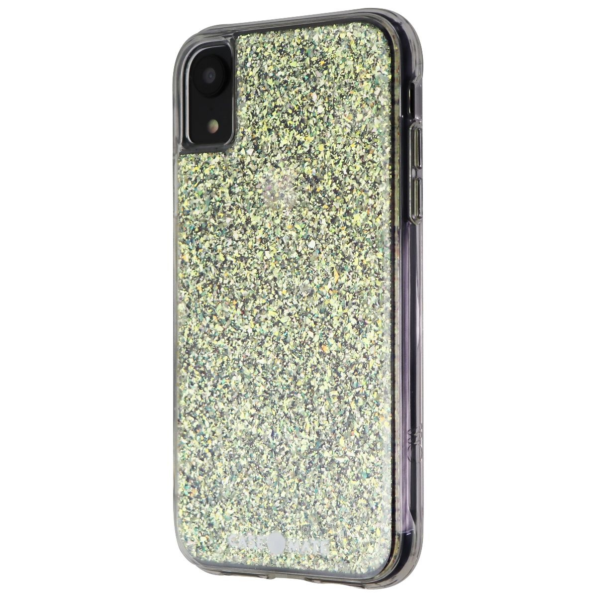 Case-Mate Twinkle Phone Case for iPhone XR (6.1 Inch) - Stardust