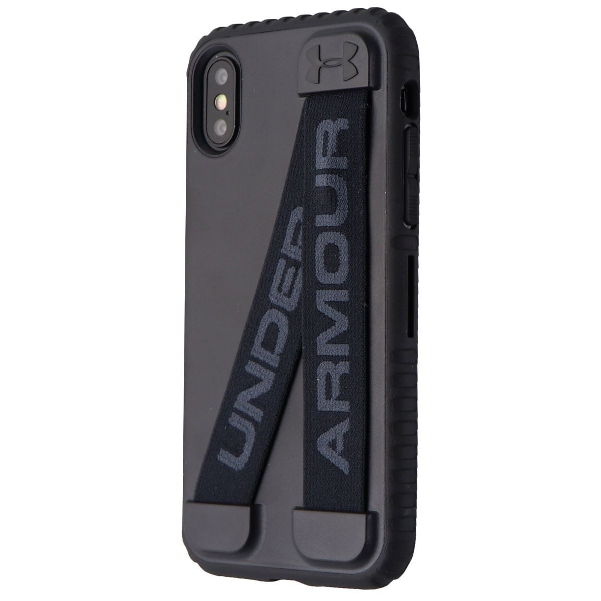 7201d0176a Under Armour - Protect Handle-It Case for Apple iPhone X and XS ...