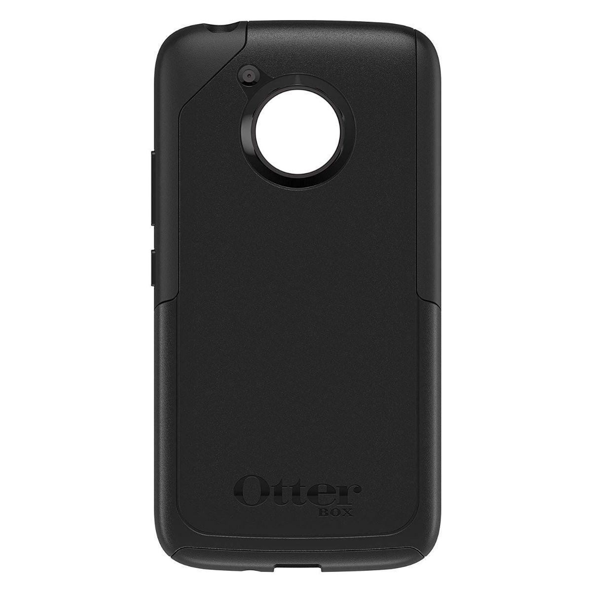 OtterBox Achiever Series Case for Motorola Moto E4 Smartphone - Black