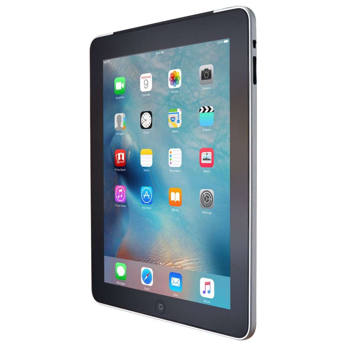 Apple iPad 9.7 (1st Gen) Tablet A1337 (AT&T Only) - 64GB / Black